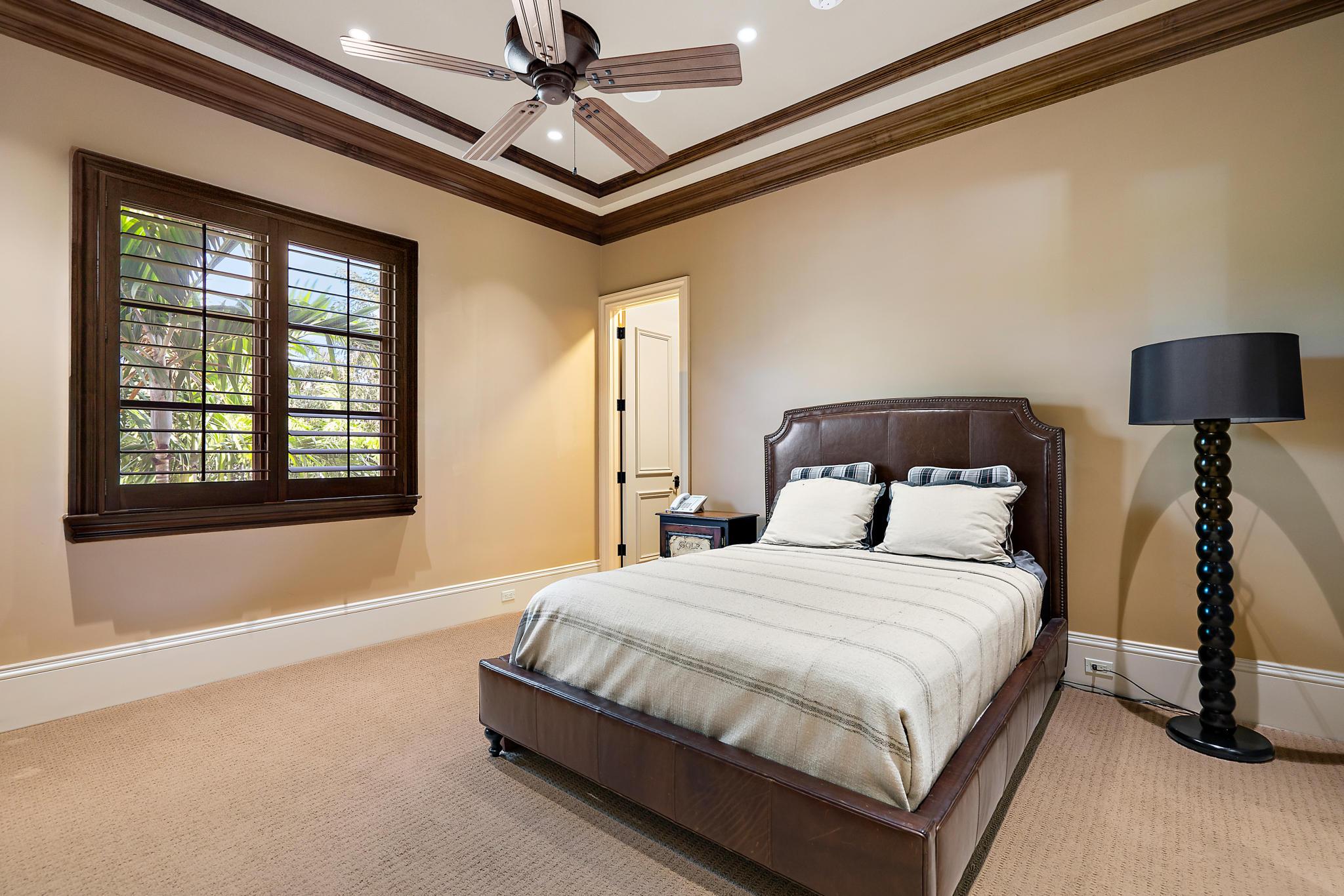 bedroom 4 second floor
