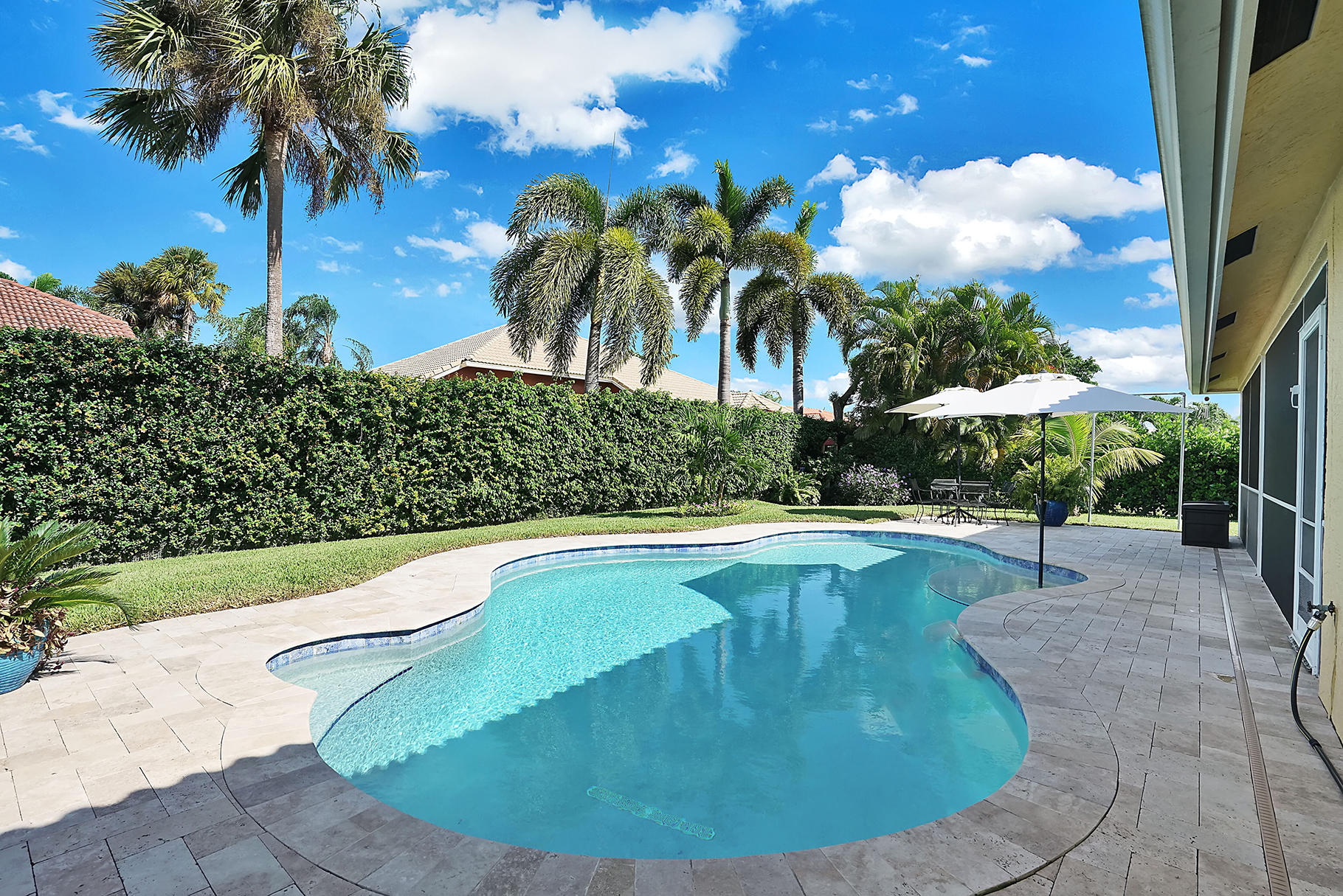 Home for sale in Estates Of Royal Palm Beach Royal Palm Beach Florida