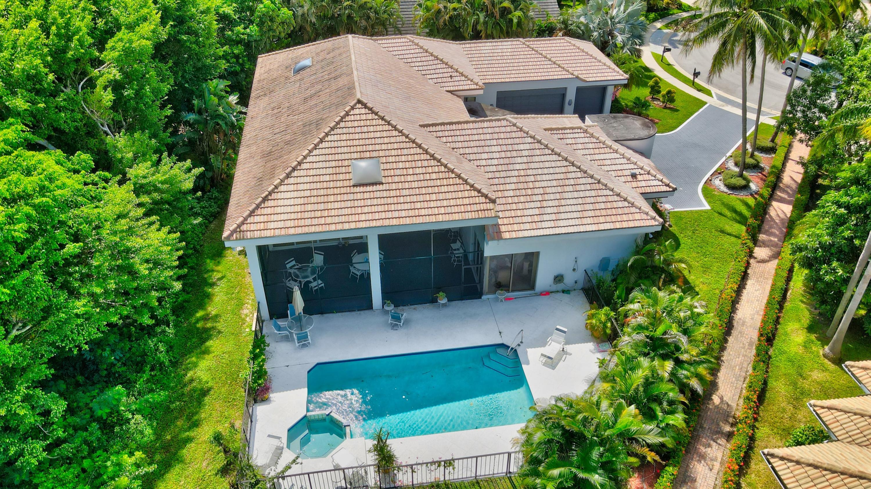 Home for sale in Boca Raton Sailing & Racquet Club Boca Raton Florida