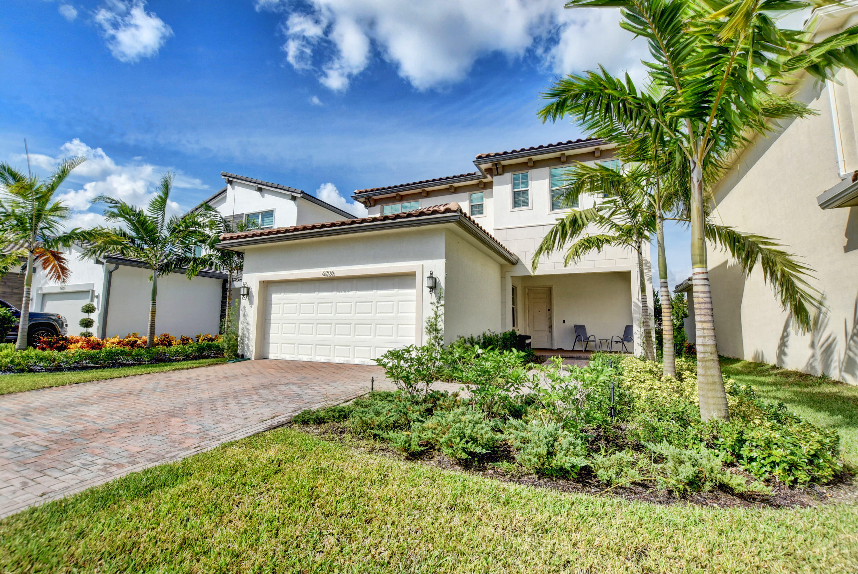 Home for sale in ANDALUCIA PUD PLAT 4 Lake Worth Florida