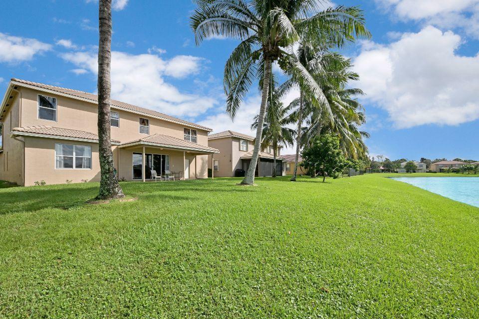 9460 Granite Ridge Lane West Palm Beach, FL 33411 photo 45