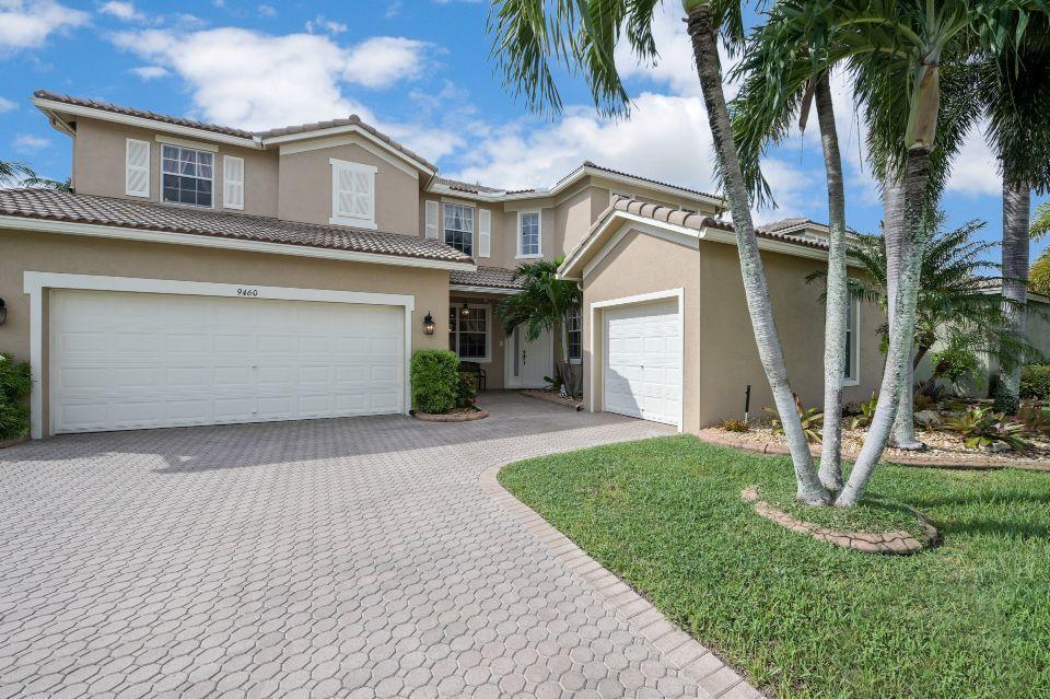 9460 Granite Ridge Lane West Palm Beach, FL 33411 photo 6