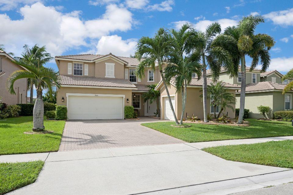 9460 Granite Ridge Lane West Palm Beach, FL 33411 photo 5