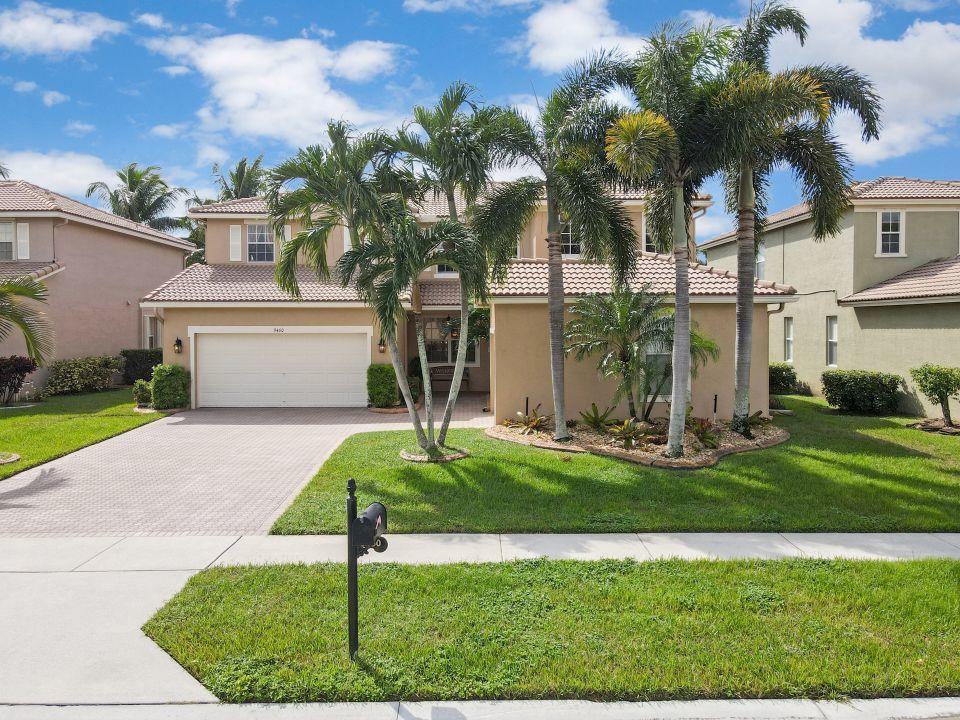 9460 Granite Ridge Lane West Palm Beach, FL 33411 photo 4