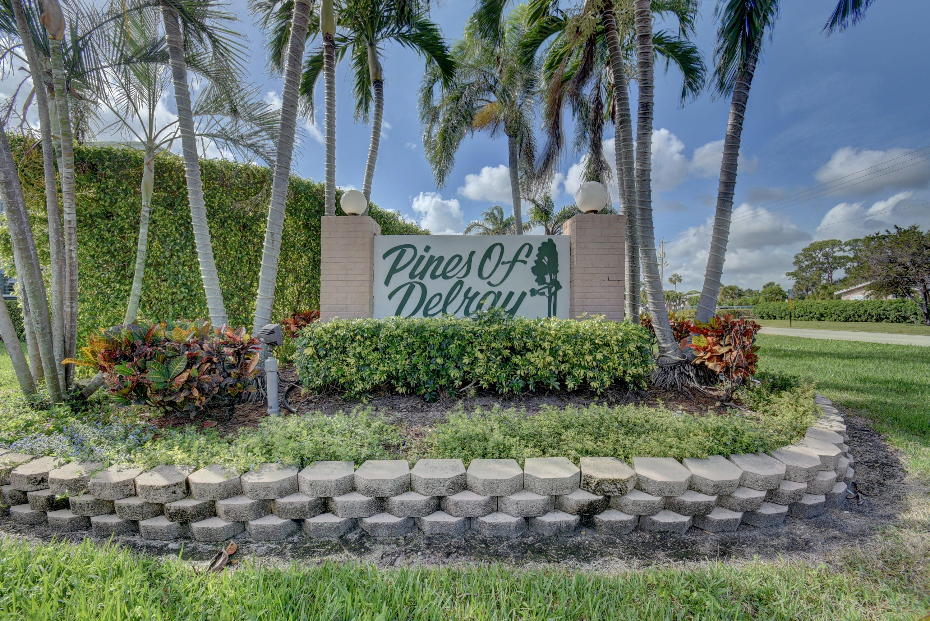 2830 SW 13 Street 203  Delray Beach, FL 33445