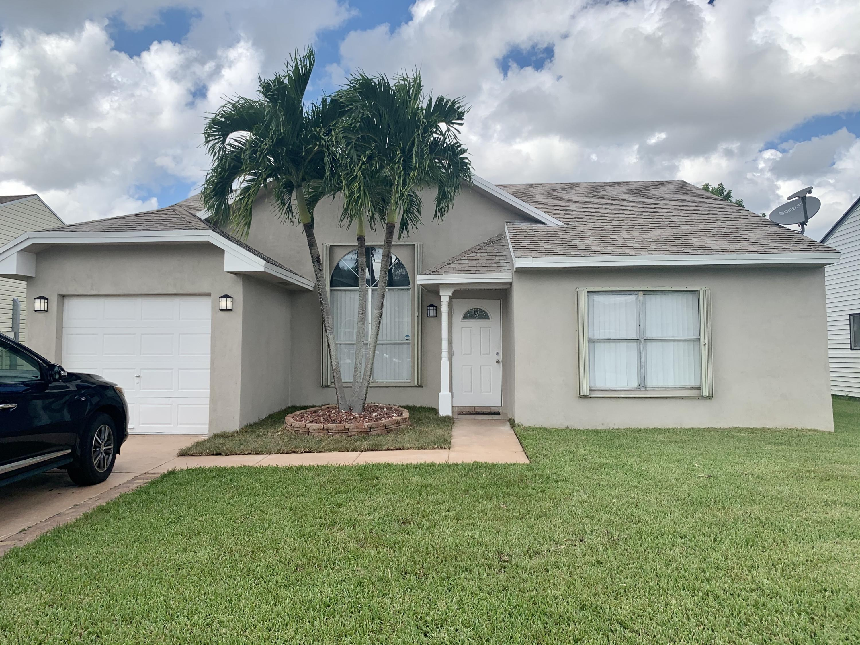 Home for sale in Country Park Boca Raton Florida