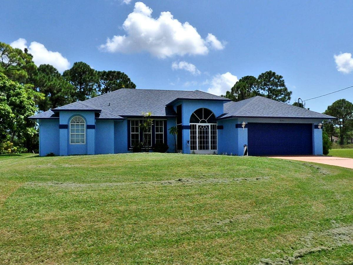 Home for sale in PORT ST LUCIE SECTION Port Saint Lucie Florida