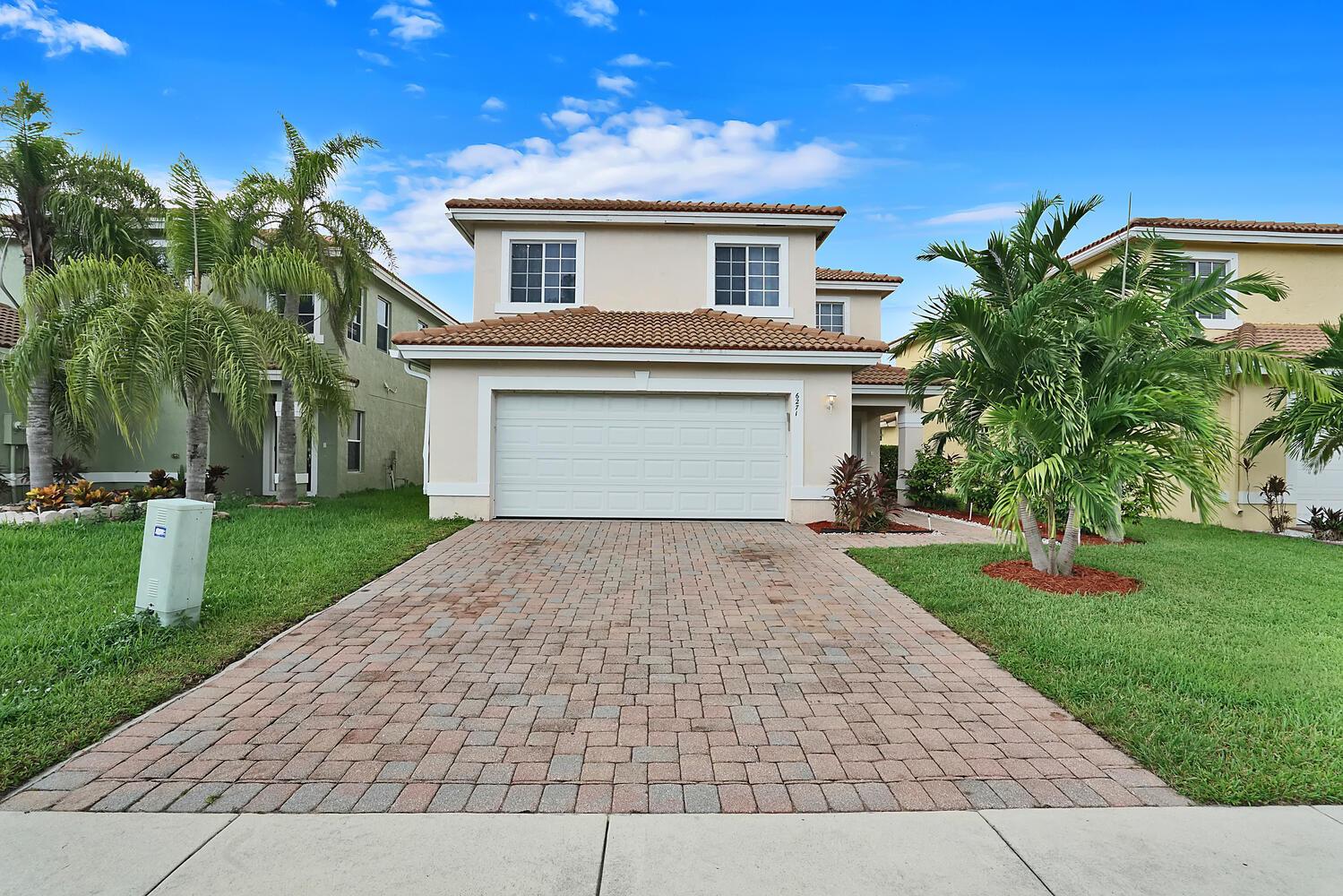 6271 Adriatic Way West Palm Beach, FL 33413