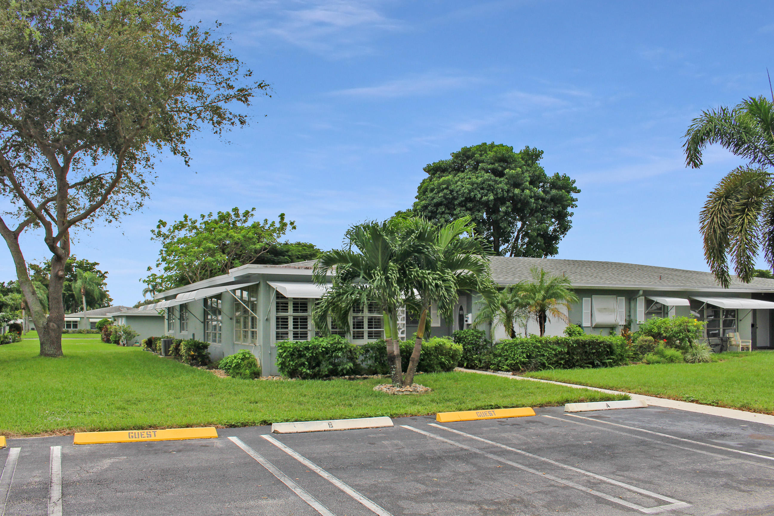 Home for sale in High Point Of Delray Sec 3 Delray Beach Florida