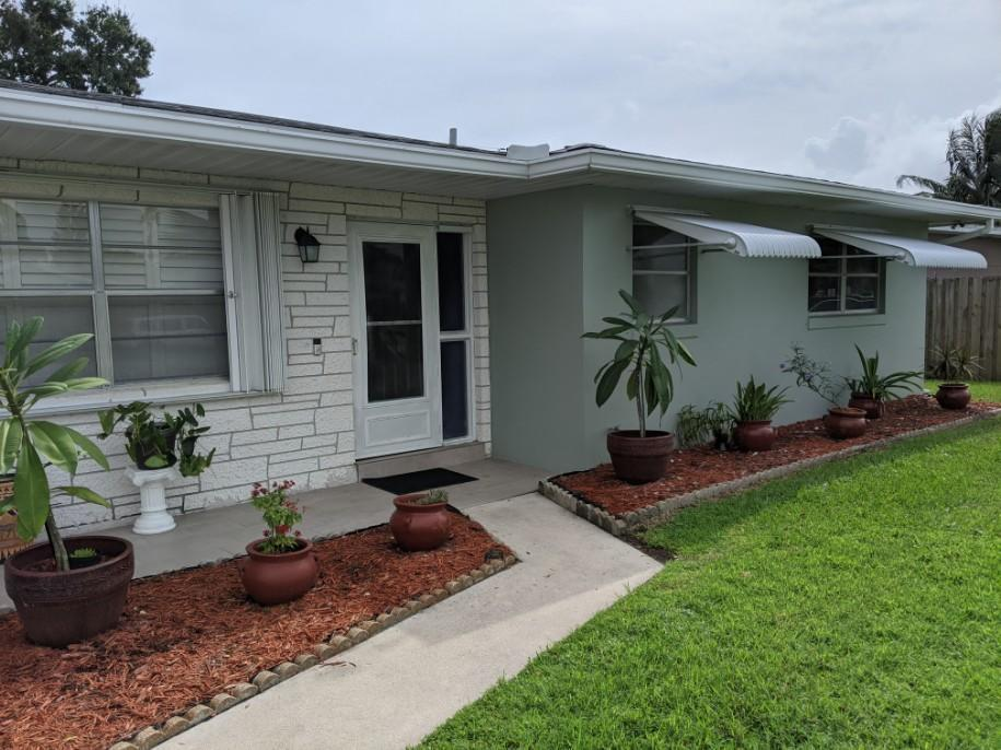 Home for sale in RIVER PARK UNIT 3 Port Saint Lucie Florida