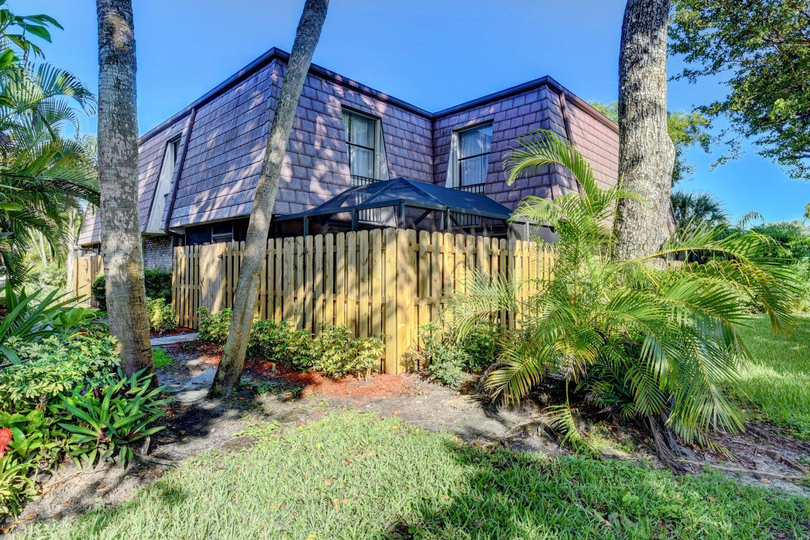 Home for sale in Courtyards At Boca Boca Raton Florida