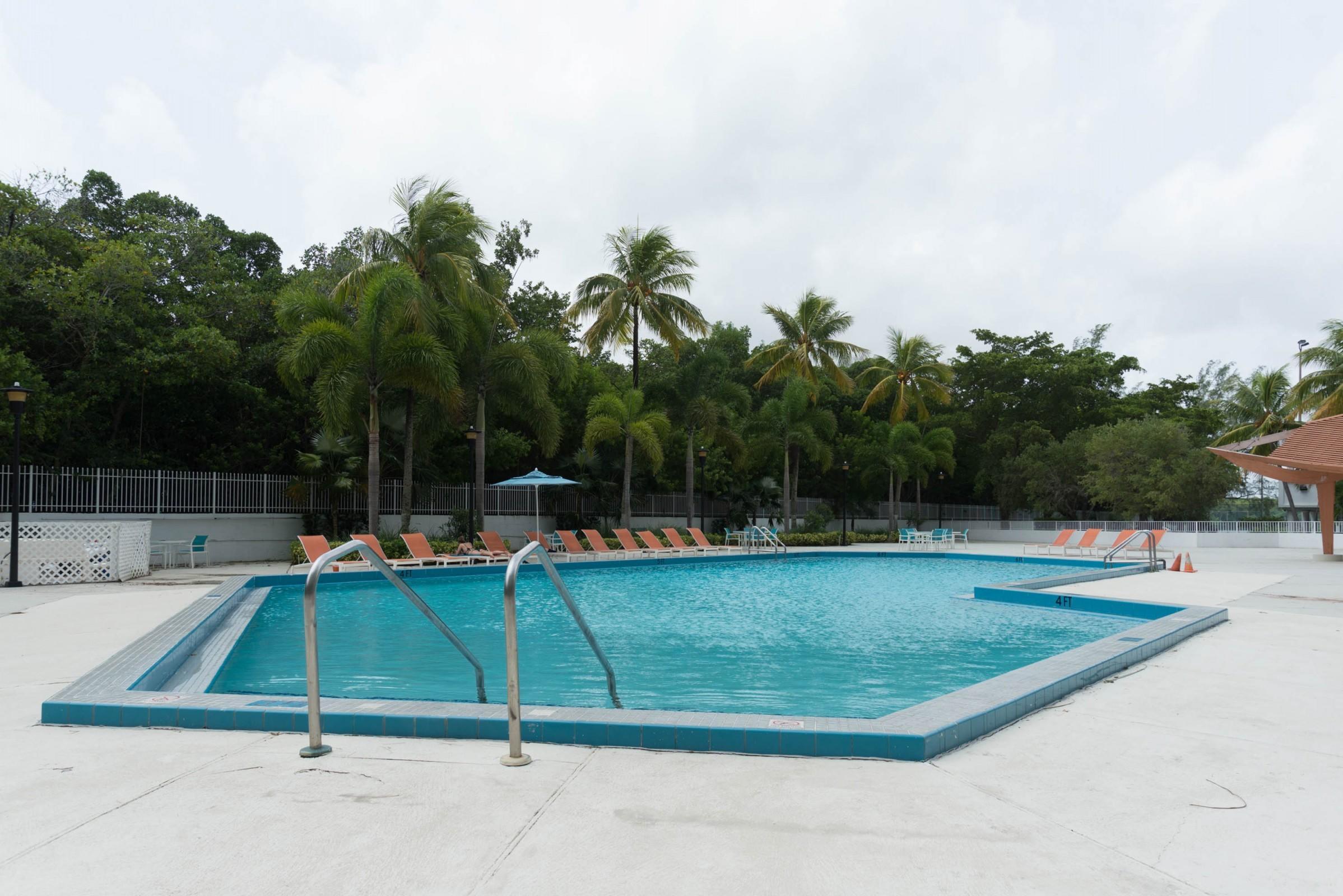 100 Bayview Drive 826 Sunny Isles Beach, FL 33160 photo 20