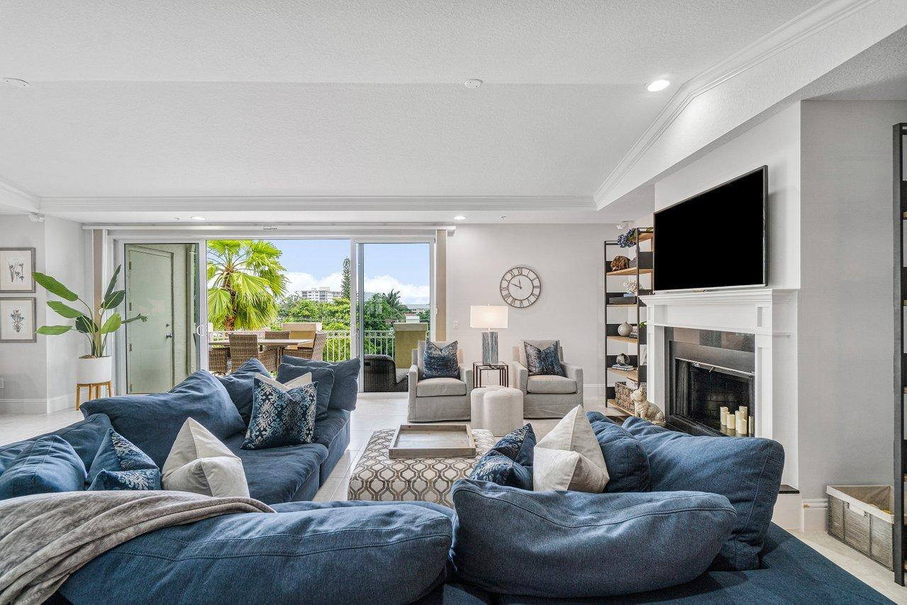 Home for sale in Duvall Place Delray Beach Florida