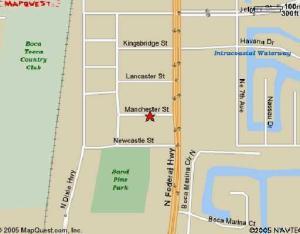 463 Manchester Street Boca Raton FL 33487