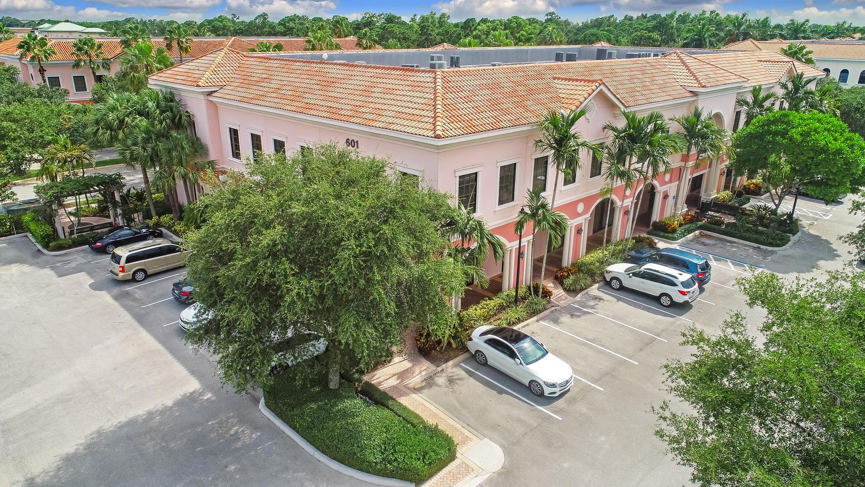 601 University Boulevard 206, Jupiter, Florida 33458, ,1 BathroomBathrooms,E,Office,University,RX-10665281