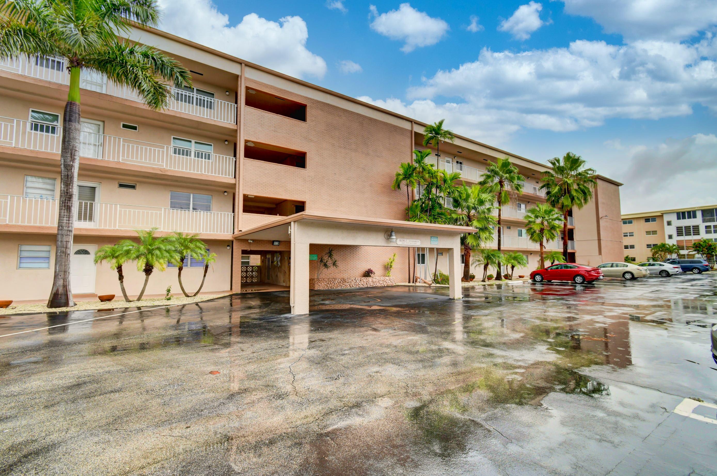 2615 NE 1st Court 407 Boynton Beach, FL 33435