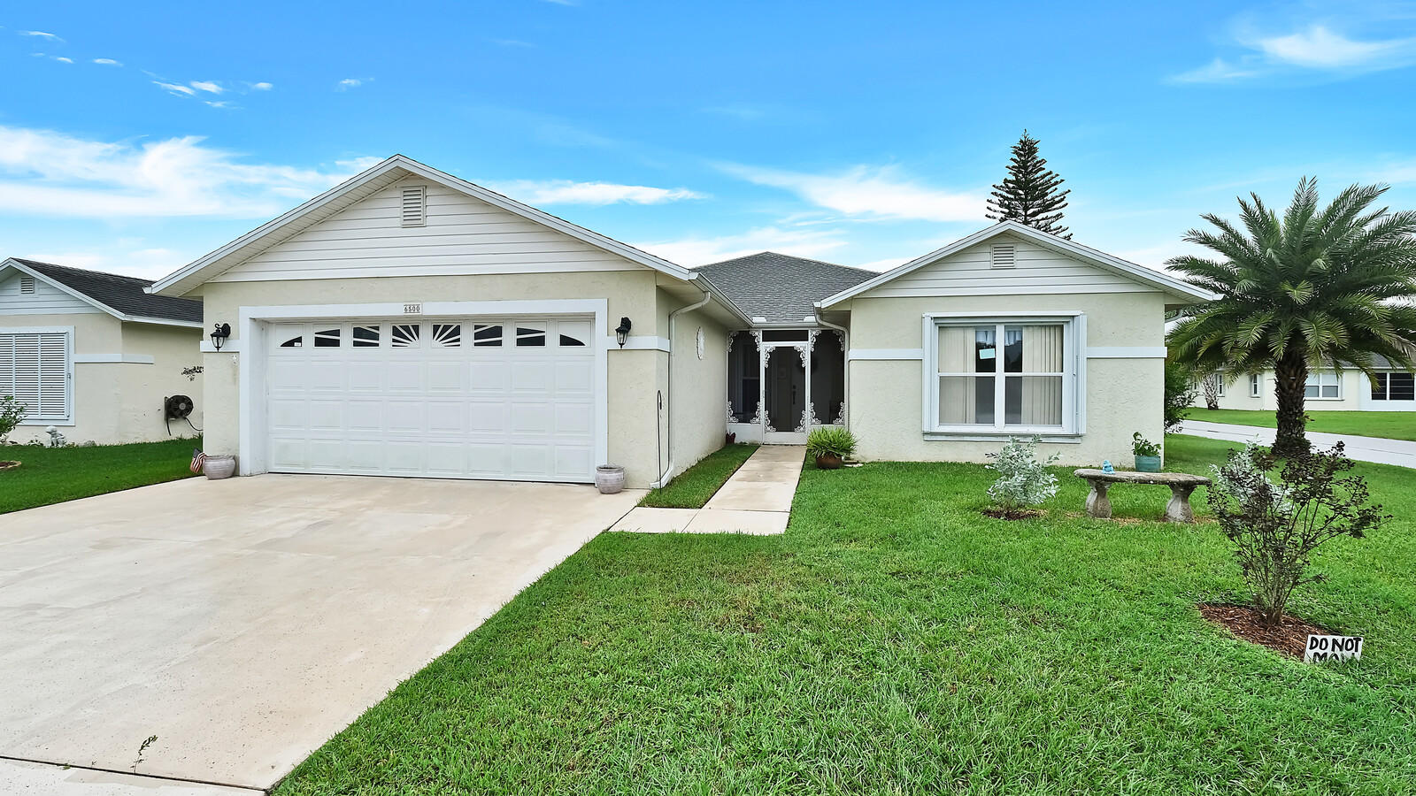 Home for sale in Spanish Lakes Fort Pierce Florida