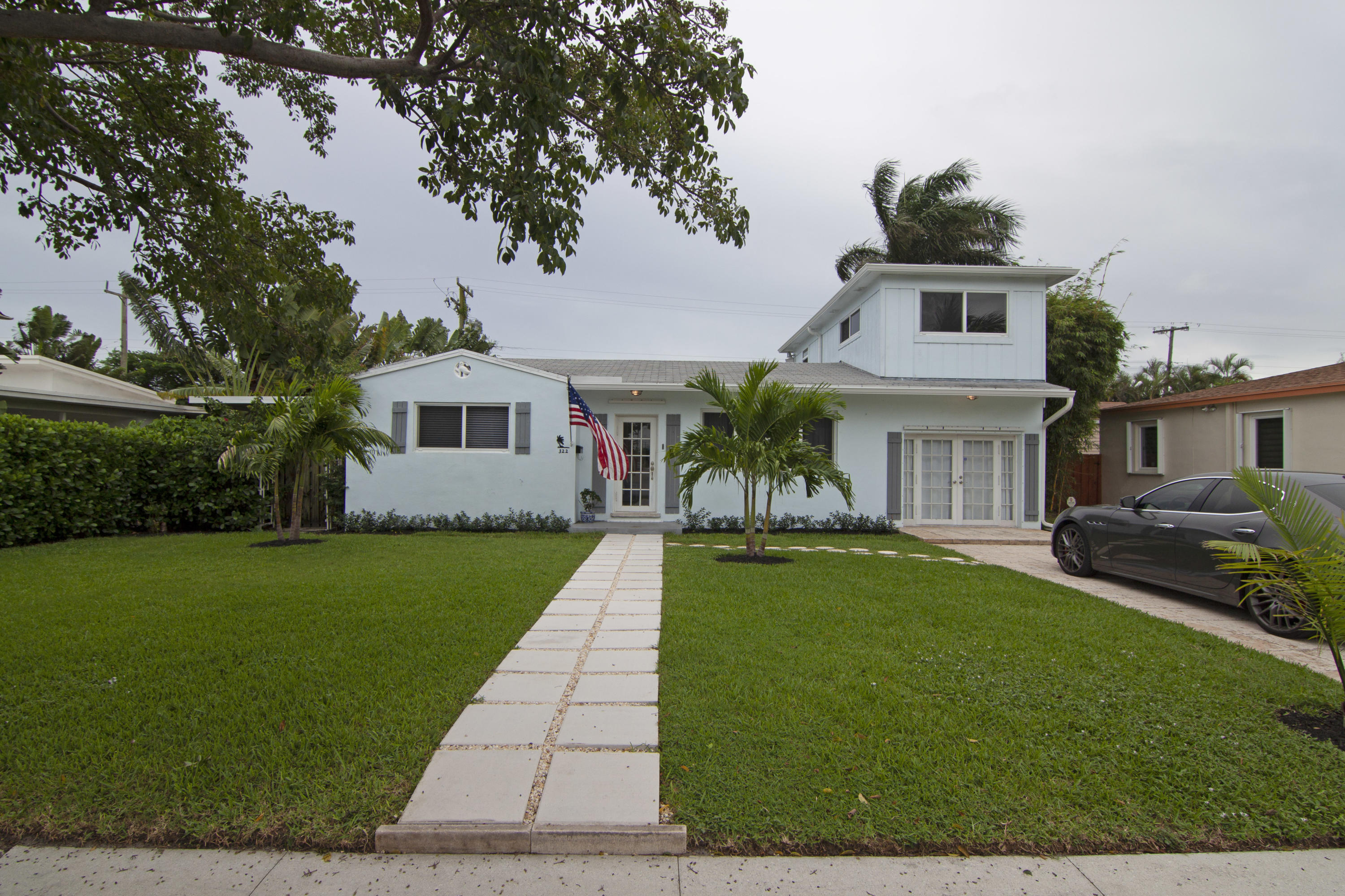 Home for sale in Homewood Second Add West Palm Beach Florida