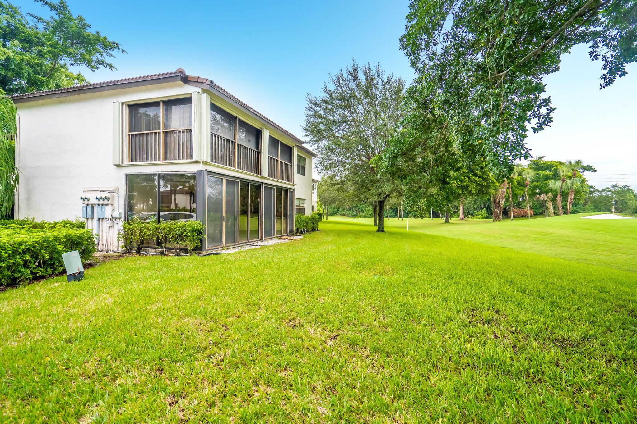 Home for sale in GREENS OF BOCA LAGO CONDO Boca Raton Florida