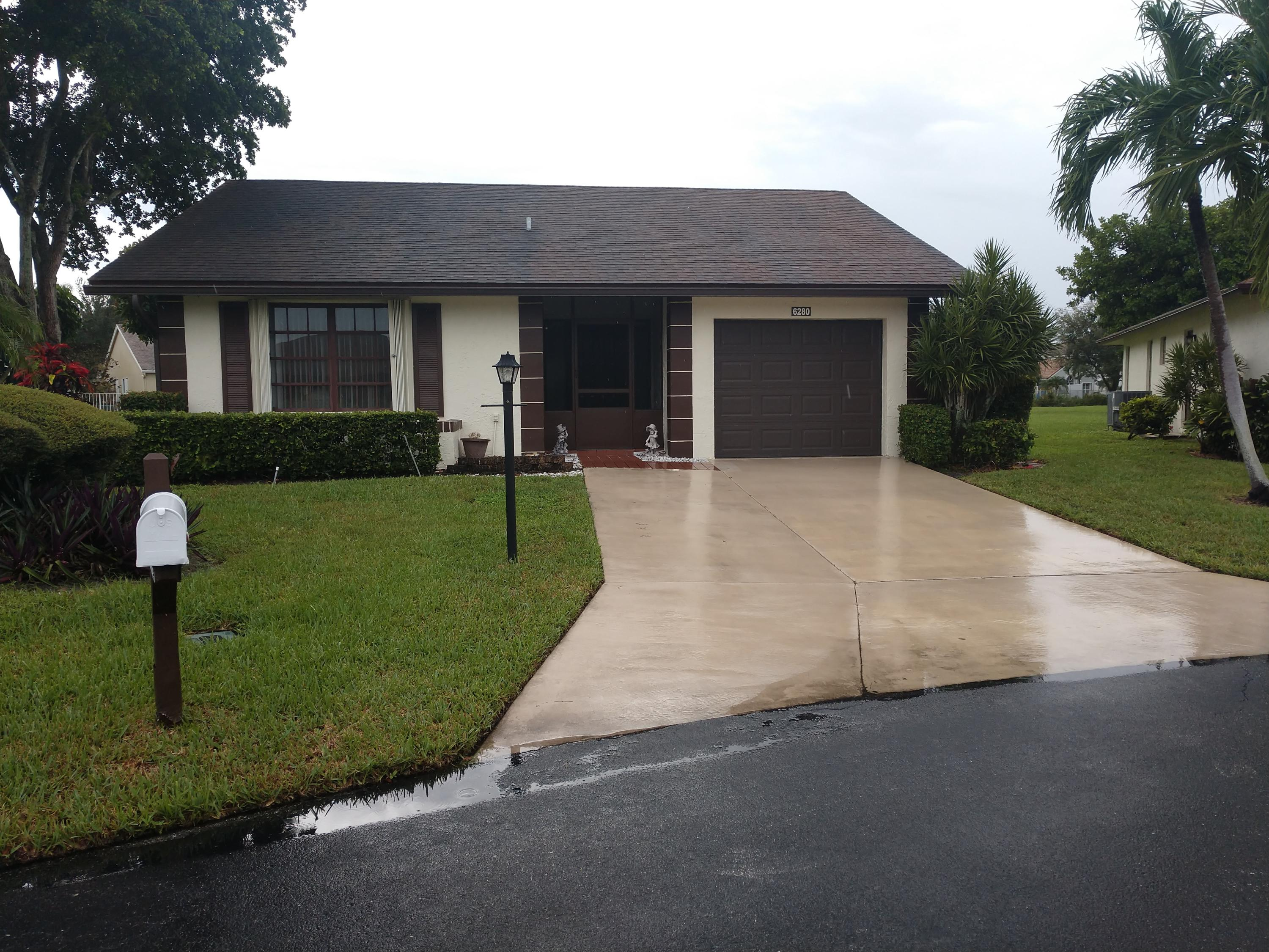 Home for sale in Buttonwood Greenacres Florida
