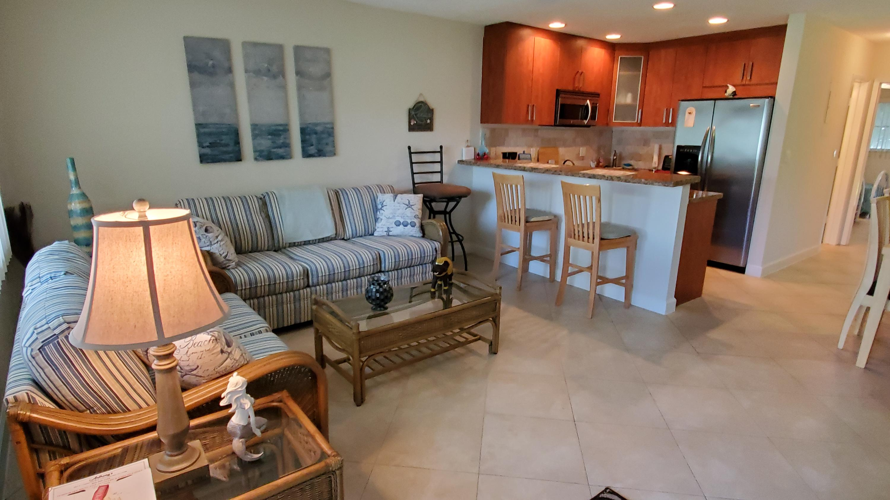 Home for sale in MONTCLAIR GARDENS CONDO Fort Lauderdale Florida