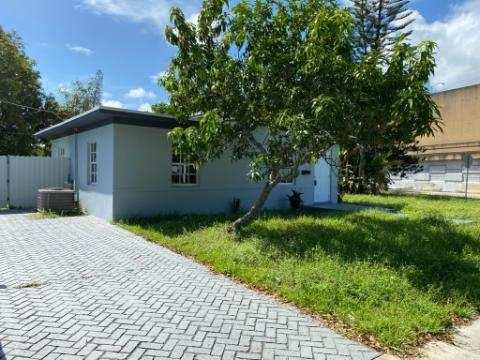 Home for sale in NICHOLS HGTS North Miami Florida