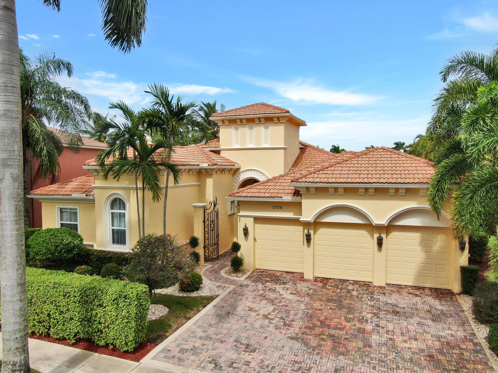 2706 Treanor Terrace Wellington, FL 33414