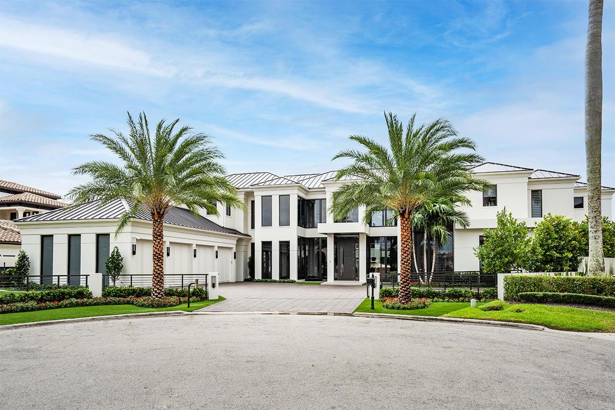 Photo of 160 W Key Palm Road, Boca Raton, FL 33432
