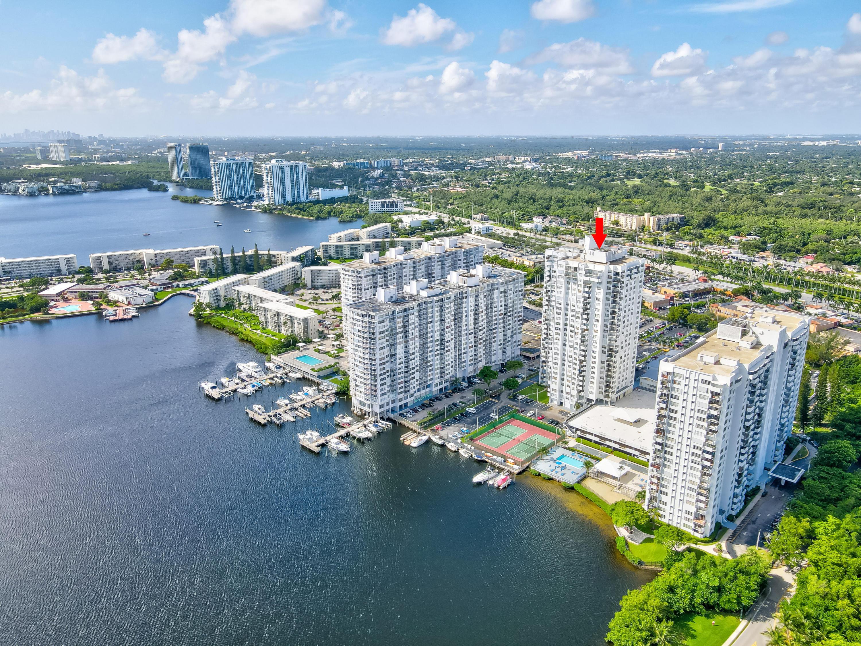 Home for sale in Commodore Plaza Aventura Florida