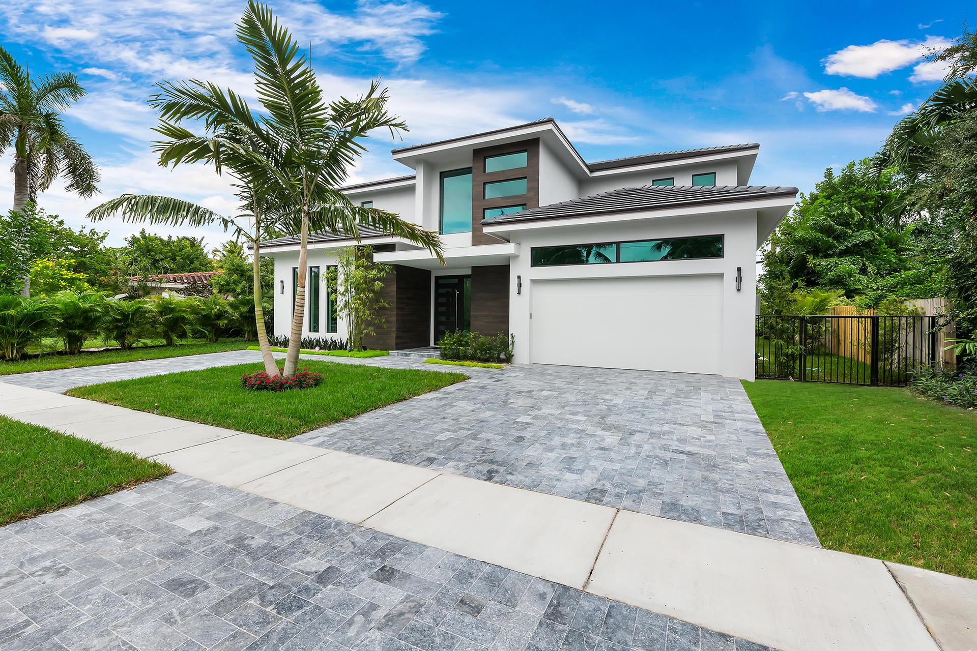 Home for sale in Boca Villa Boca Raton Florida