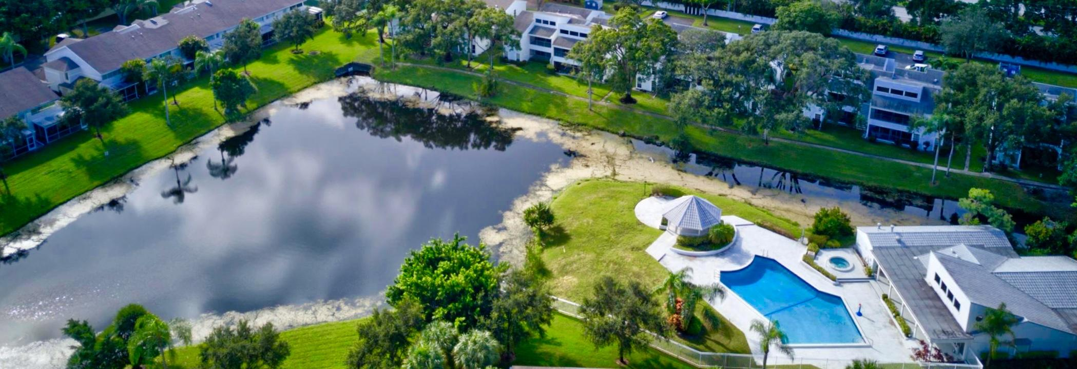 Home for sale in Lakes Of Woodhaven Boca Raton Florida