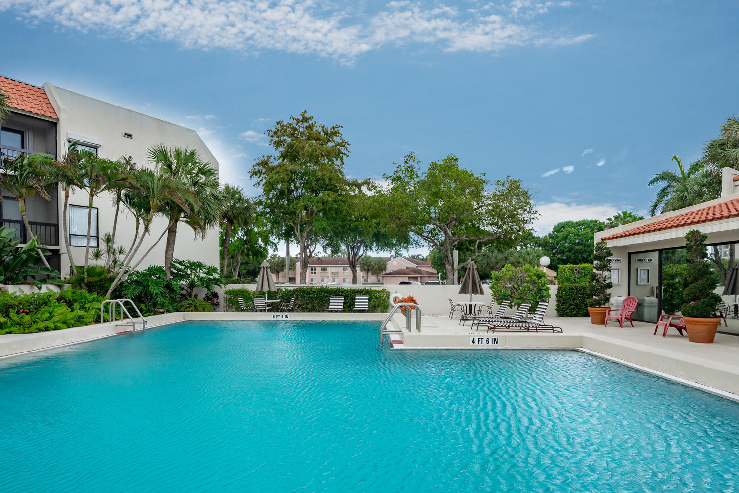 Home for sale in LANDS OF THE PRESIDENT CONDO 8 West Palm Beach Florida