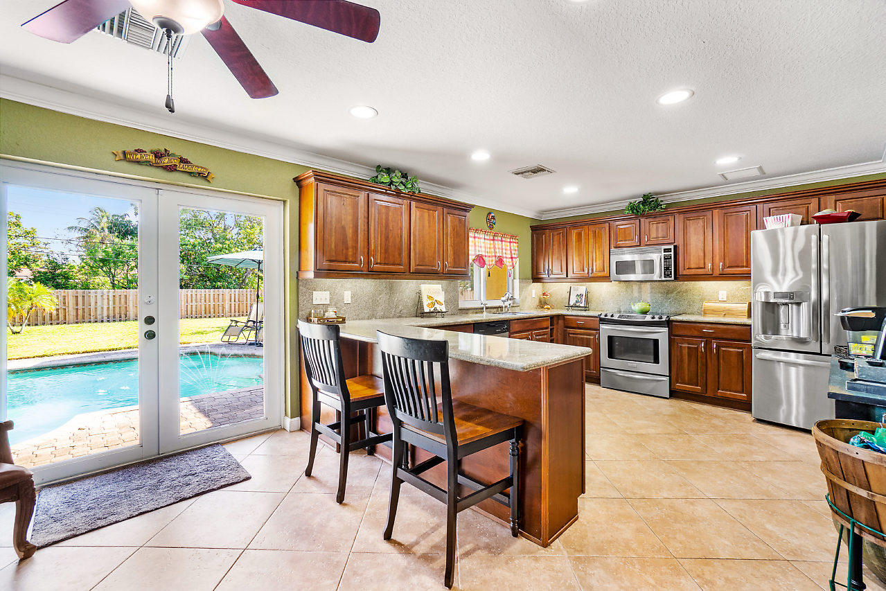 Home for sale in SPANISH VILLAGE Boca Raton Florida