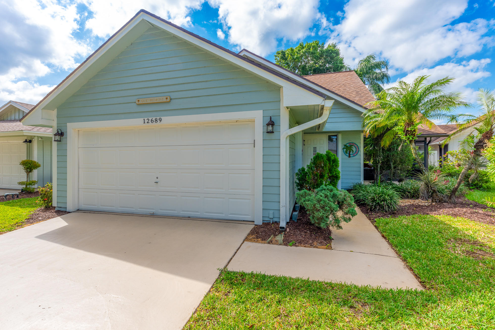Home for sale in EAGLEWOOD Hobe Sound Florida