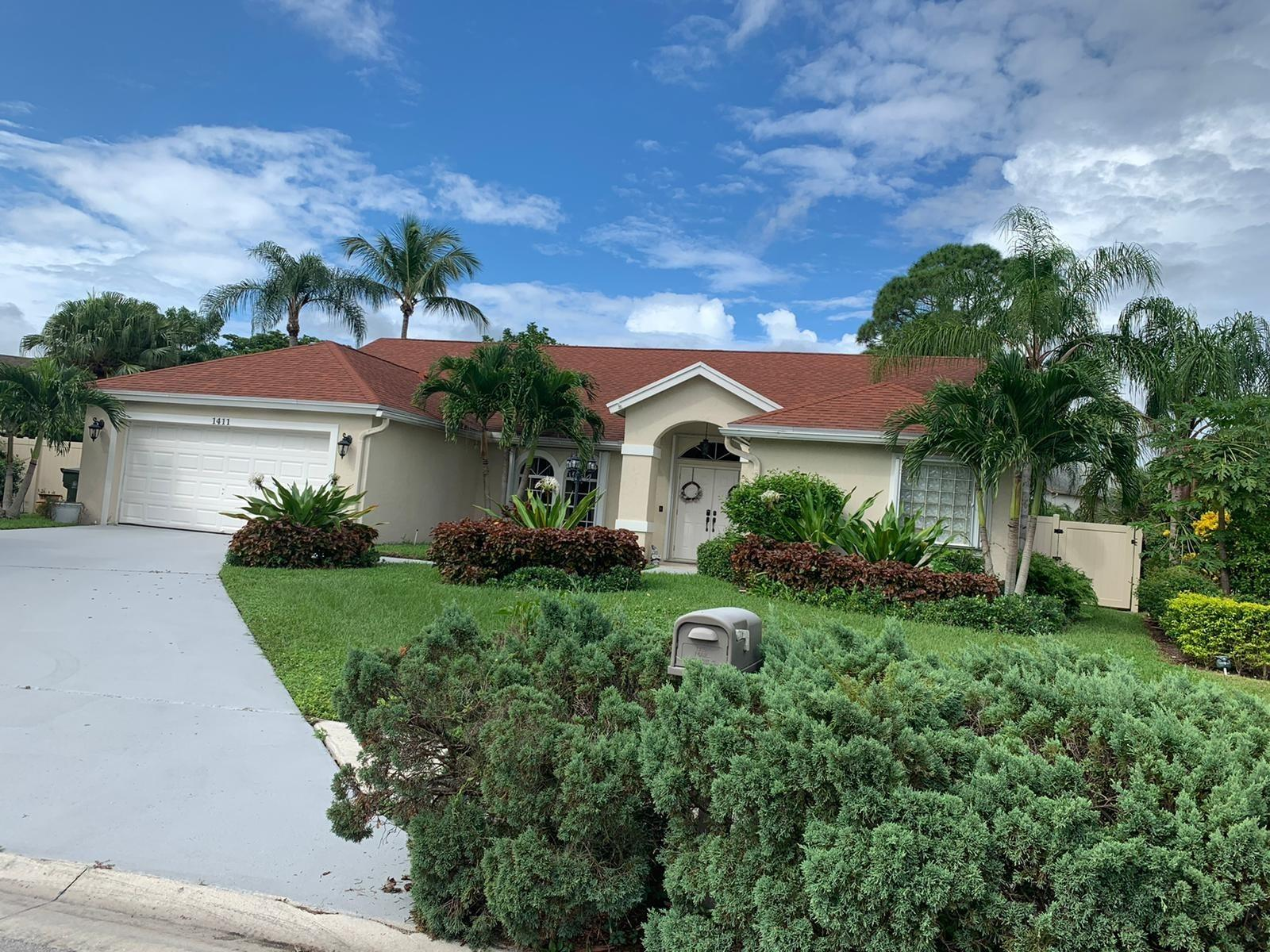 Home for sale in MEADOWLAND COVE PL 2 Wellington Florida