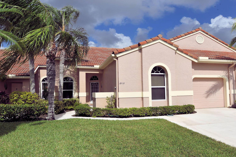 Home for sale in pga resort community of heather run Palm Beach Gardens Florida