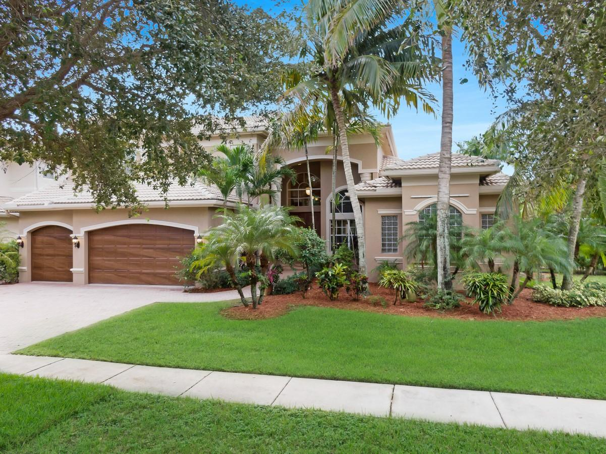 8704 Thornbrook Terrace Point  Boynton Beach, FL 33473