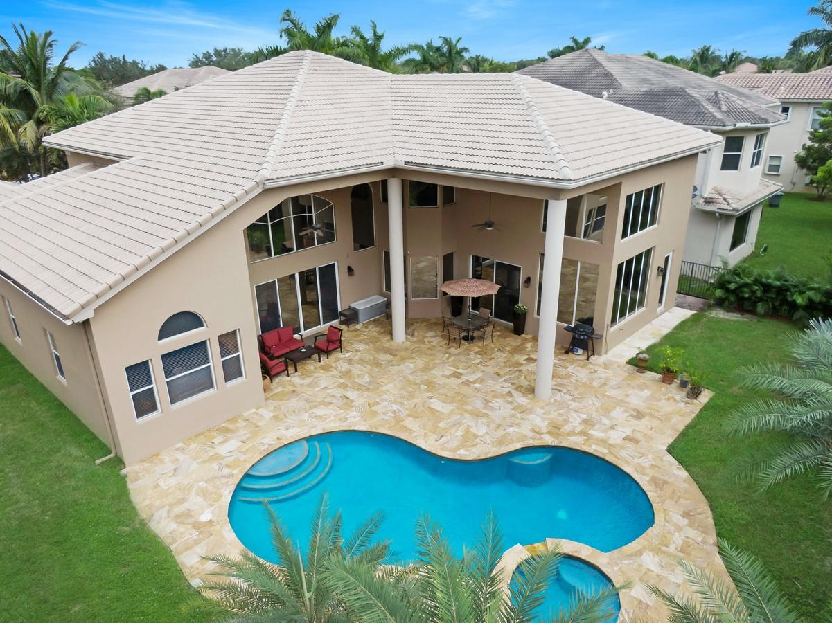 8704 Thornbrook Terrace Point Boynton Beach, FL 33473 photo 59