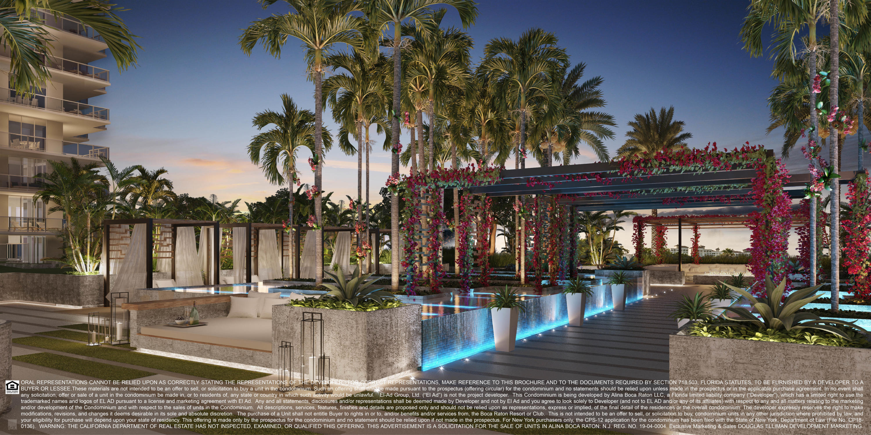 Home for sale in Alina Residences Boca Raton Florida