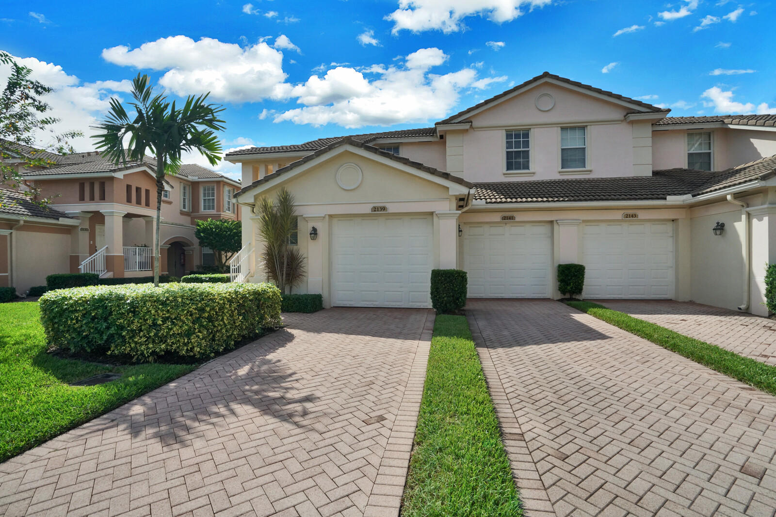 Home for sale in Mayfair Wellington Florida