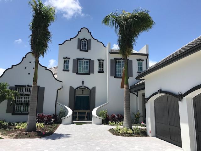 129 Via Lago Cervaro, Port Saint Lucie, Florida 34952