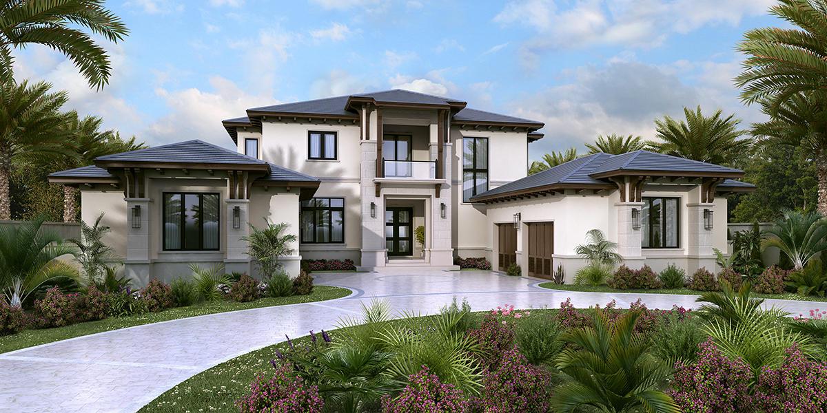 106 Via Lago Cervaro, Port Saint Lucie, Florida 34952