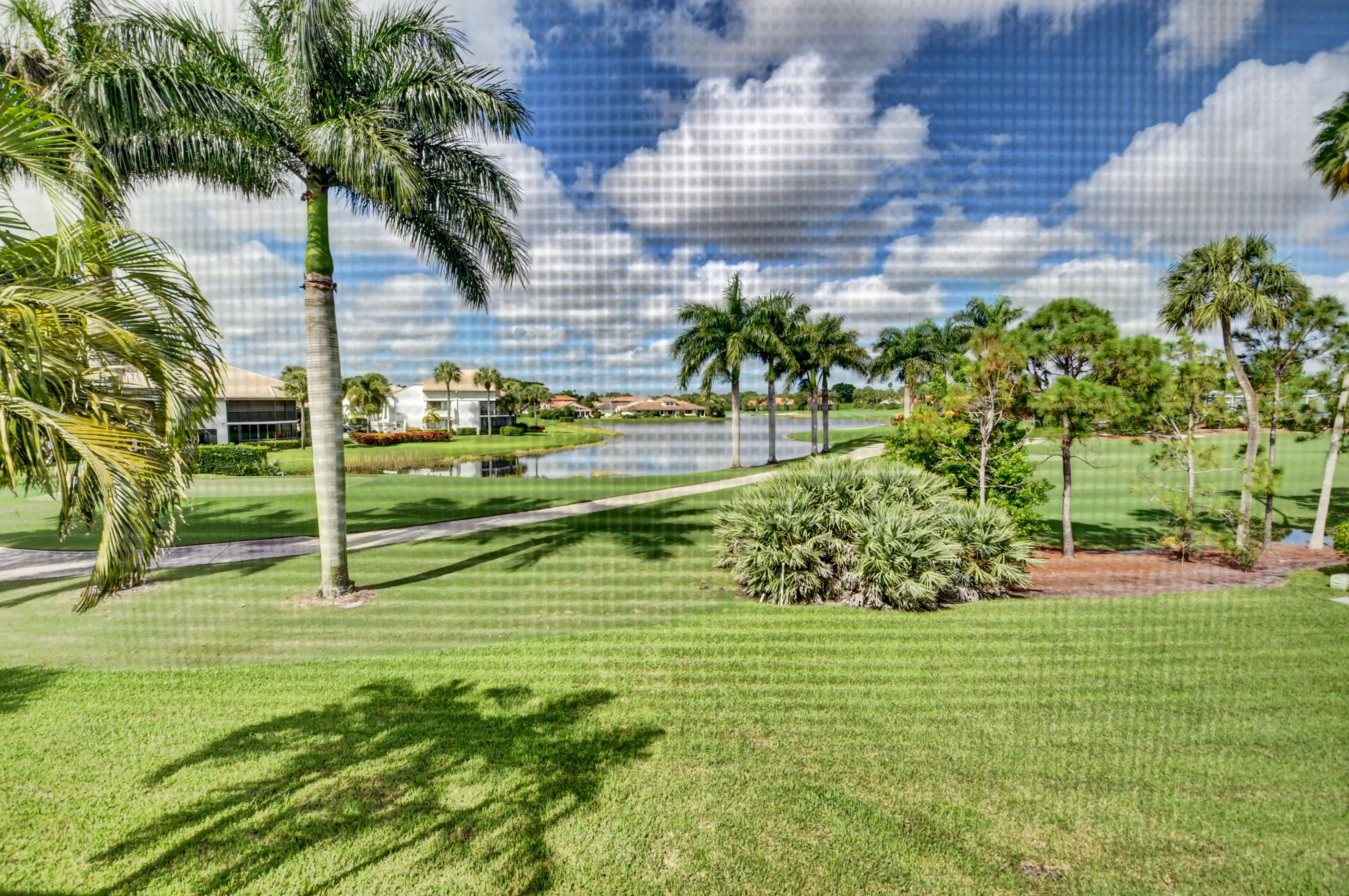 Home for sale in Gleneagles Delray Beach Florida