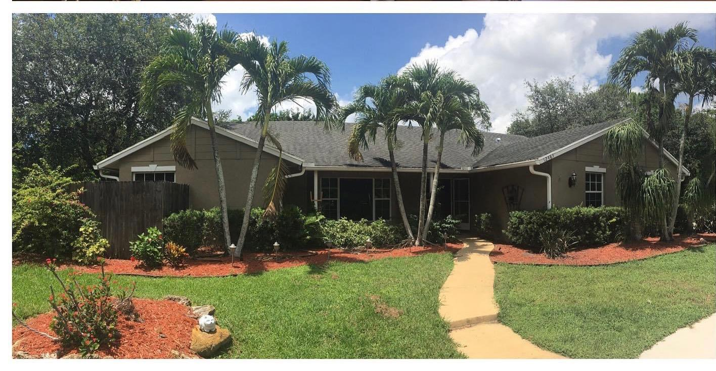 12483 61st Street West Palm Beach, FL 33412