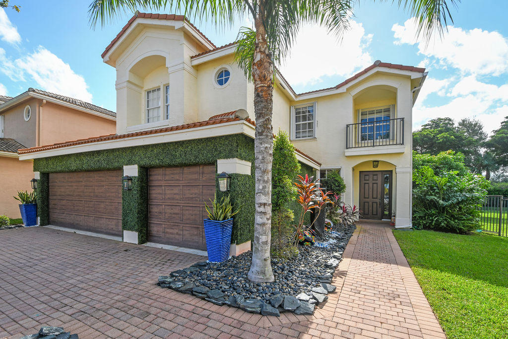 8930 Hidden Acres Drive  Boynton Beach, FL 33473