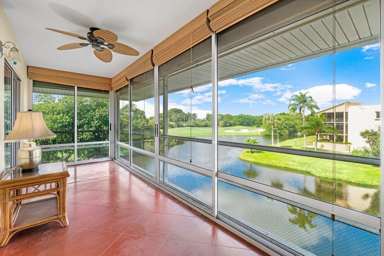 Home for sale in Tamberlane Condominium Palm Beach Gardens Florida