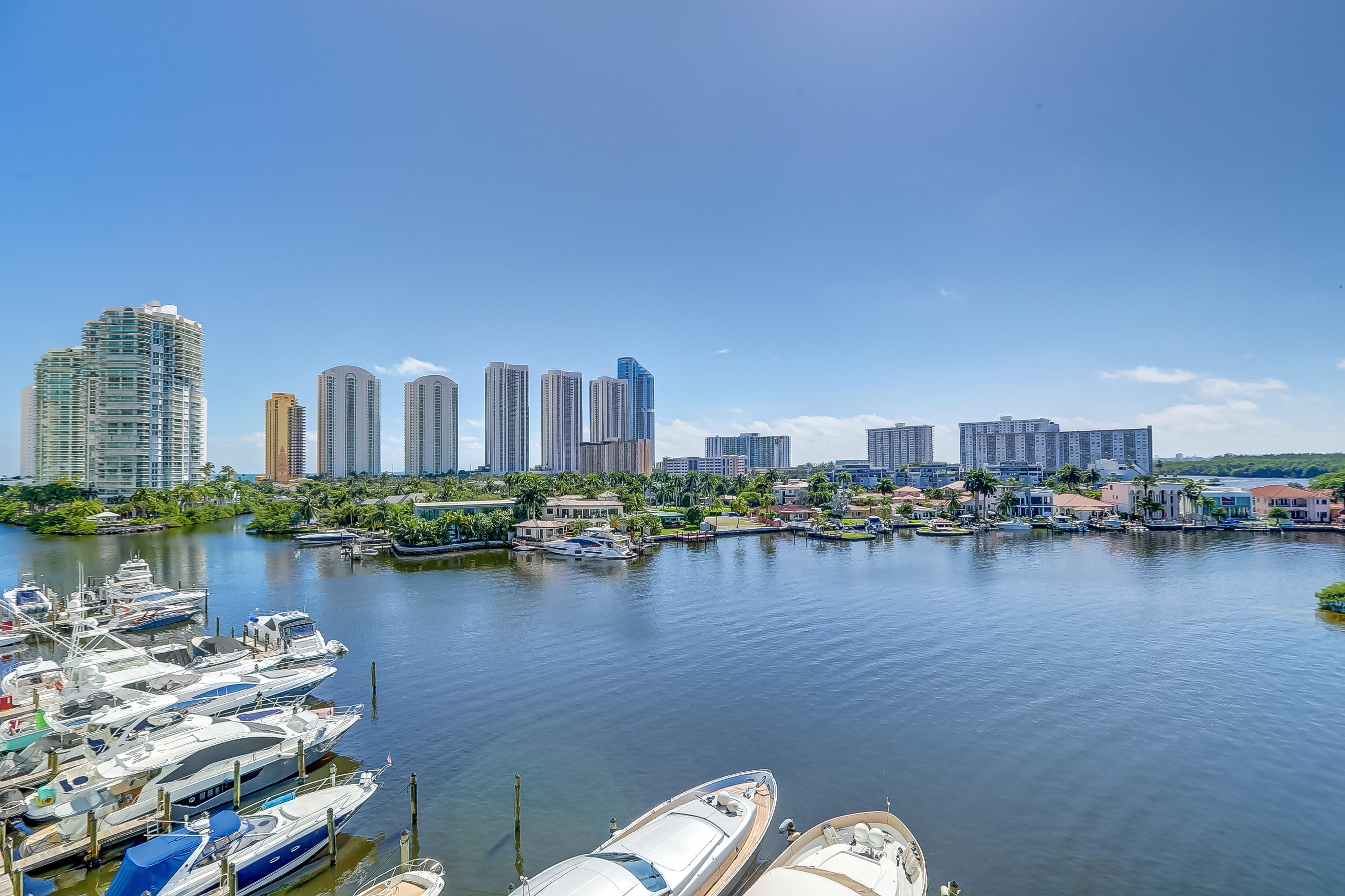 Home for sale in 400 SUNNY ISLES CONDO WEST Sunny Isles Beach Florida