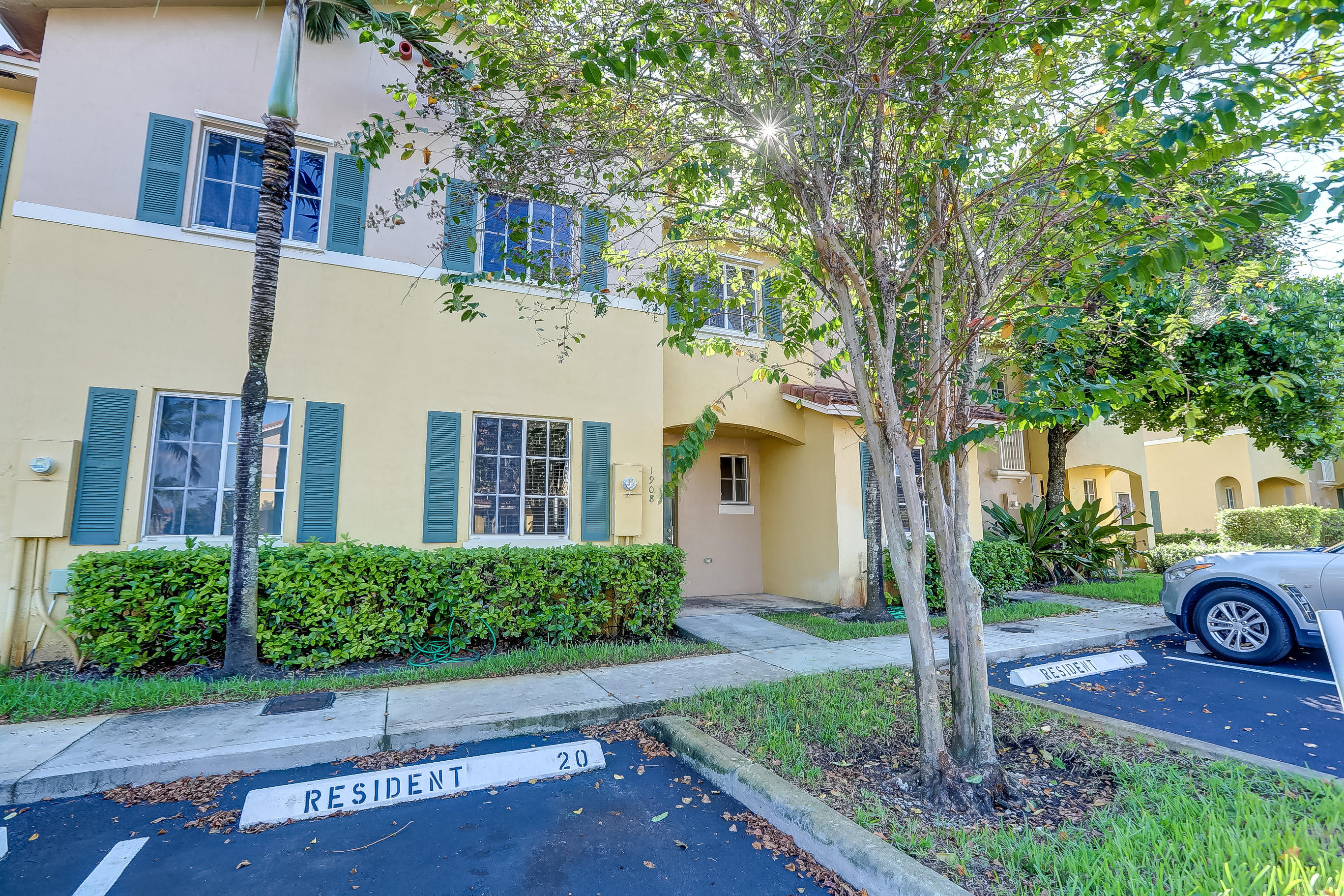 Home for sale in SAN REMO North Lauderdale Florida