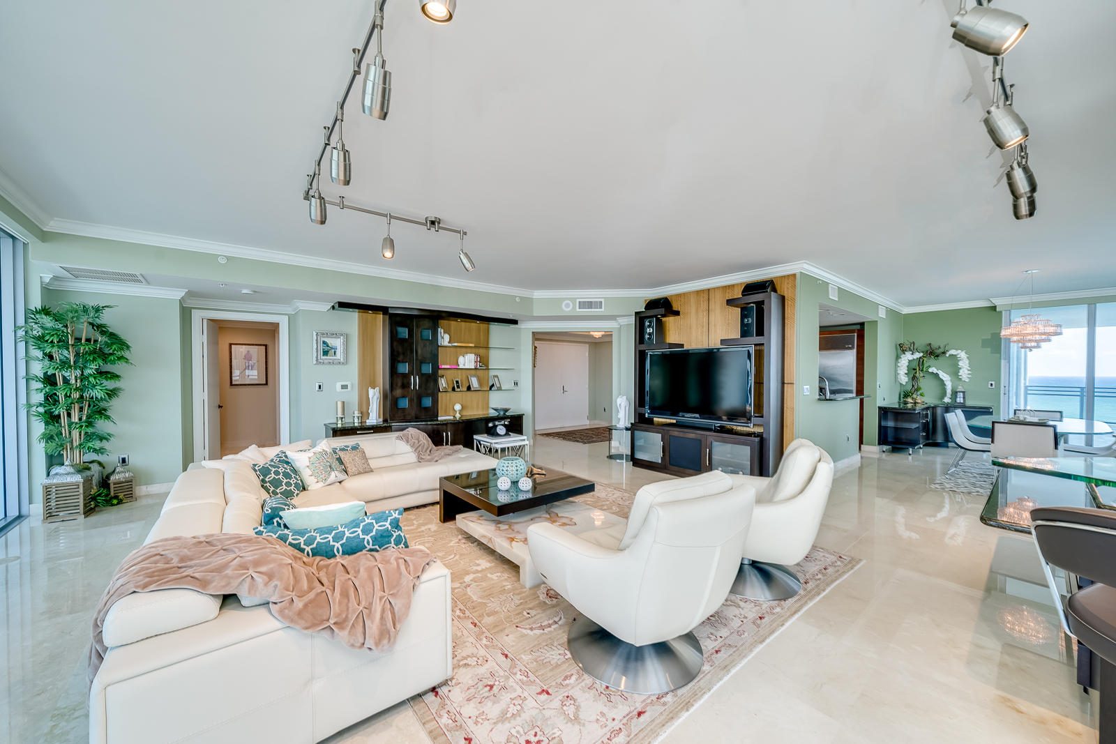 Home for sale in Diplomat Hollywood Florida
