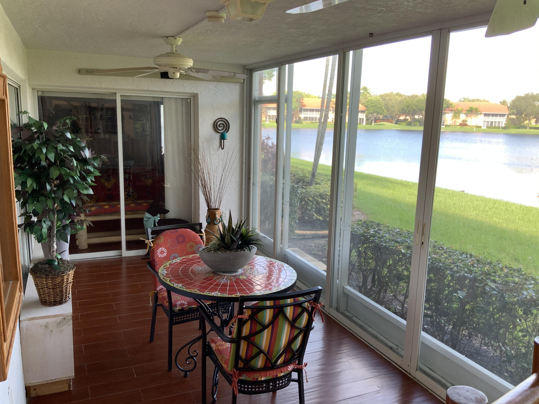 9985 Harbour Lake Circle 102 Boynton Beach, FL 33437 photo 39